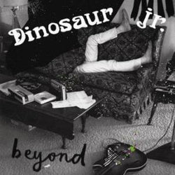 "Dinosaur Jr. Beyond LP 12""- Bingo Merch Official Merchandise Shop Official"