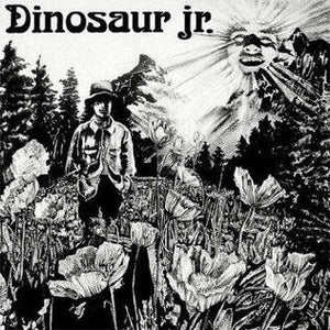 Dinosaur Jr. LP