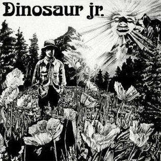 "Dinosaur Jr. Dinosaur Jr. LP 12""- Bingo Merch Official Merchandise Shop Official"
