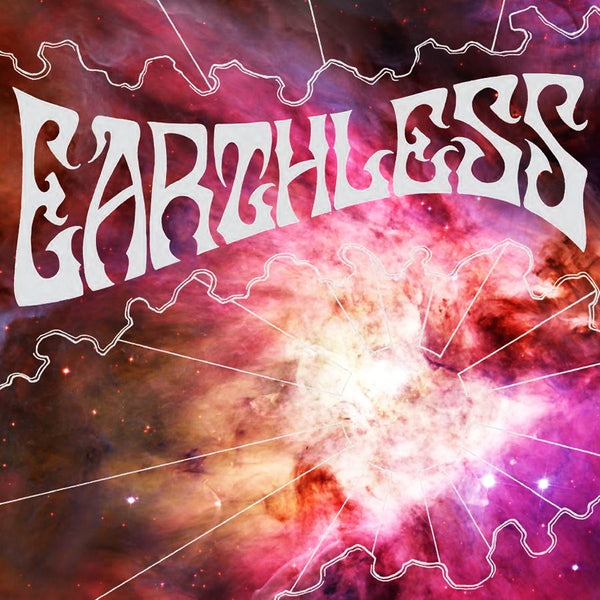 Earthless Rhythms From A Cosmic Sky CD CD- Bingo Merch Official Merchandise Shop Official
