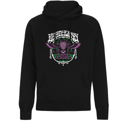 Earthless Strawberry Hoodie Hoodie- Bingo Merch Official Merchandise Shop Official