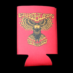 Earthless Bottle Cooler Other- Bingo Merch Official Merchandise Shop Official