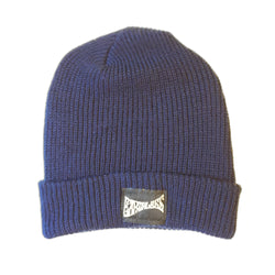 Earthless Knit Hat Navy Hat- Bingo Merch Official Merchandise Shop Official