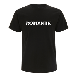 Element Of Crime RomANTIk T-Shirt- Bingo Merch Official Merchandise Shop Official