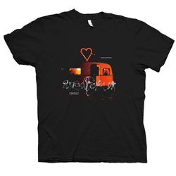 Element Of Crime Weisses Papier T-Shirt- Bingo Merch Official Merchandise Shop Official