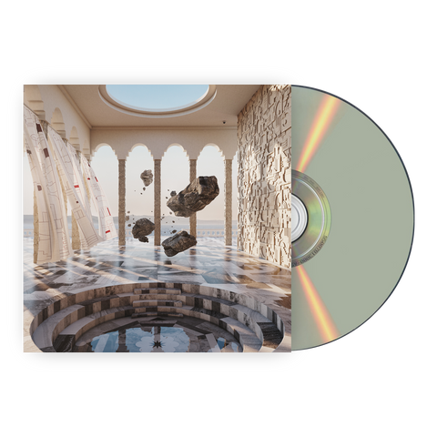 Efterklang (PRE-ORDER) Altid Sammen CD CD- Bingo Merch Official Merchandise Shop Official