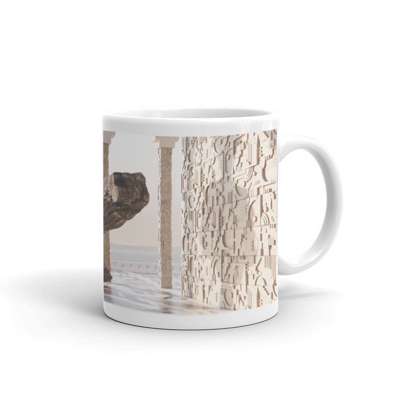 Efterklang Altid Sammen Mug Mug- Bingo Merch Official Merchandise Shop Official