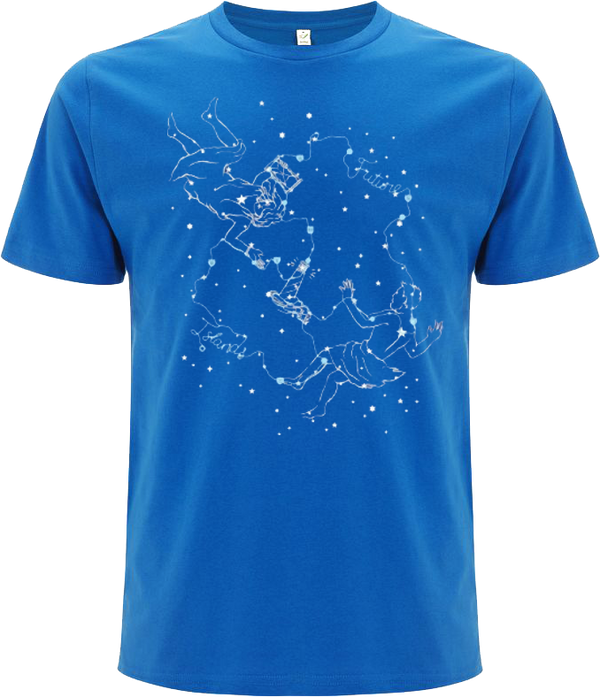 Future Islands Constellation T-Shirt- Bingo Merch Official Merchandise Shop Official