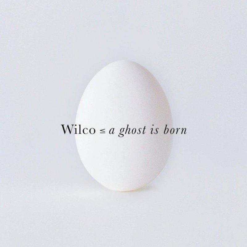 Wilco A Ghost Is Born CD CD- Bingo Merch Official Merchandise Shop Official