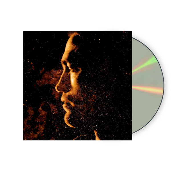 Stuart A. Staples Music for Claire Denis' 'High Life' CD CD- Bingo Merch Official Merchandise Shop Official