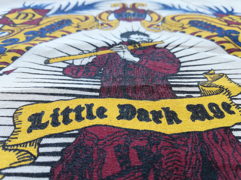 Little Dark Age Totebag