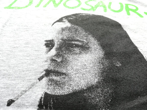 Dinosaur Jr. Green Mind T-Shirt- Bingo Merch Official Merchandise Shop Official
