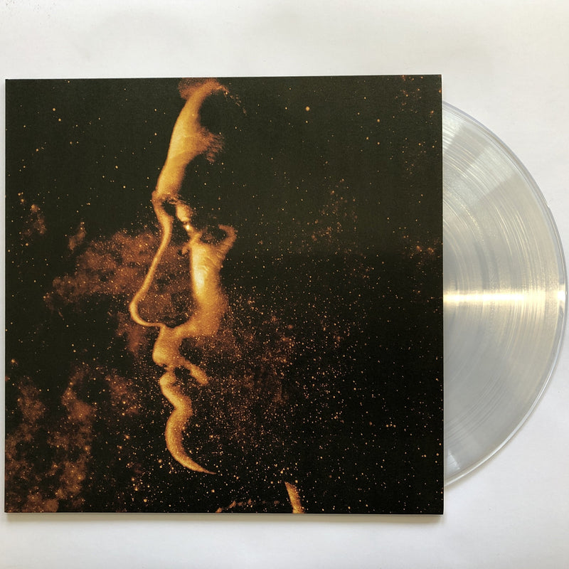 Stuart A. Staples Music for Claire Denis' 'High Life' Limited Clear LP LP- Bingo Merch Official Merchandise Shop Official