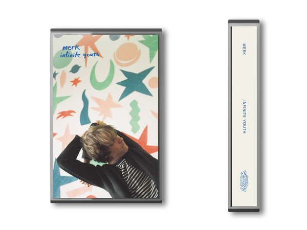 (PRE-ORDER) Infinite Youth Cassette
