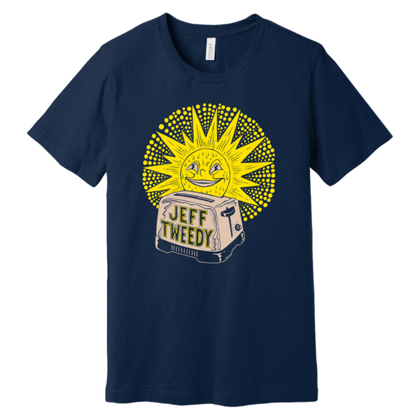 Jeff Tweedy Gwendolyn T-shirt