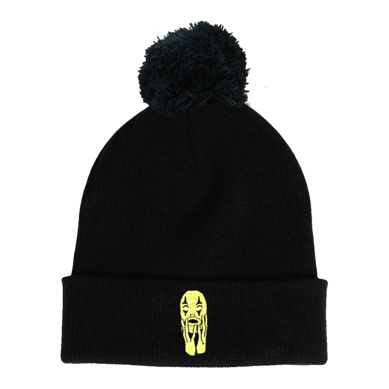 MGMT LDA Pom Hat Hat- Bingo Merch Official Merchandise Shop Official