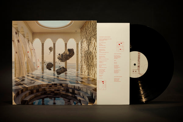 Efterklang Altid Sammen LP LP- Bingo Merch Official Merchandise Shop Official