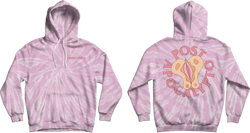 Tenacious D Butterfly Hoodie Hoodie- Bingo Merch Official Merchandise Shop Official