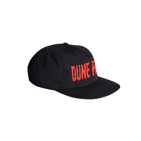 Dune Rats Cheese Logo Cap - Bingo Merch Official Merchandise Shop Official