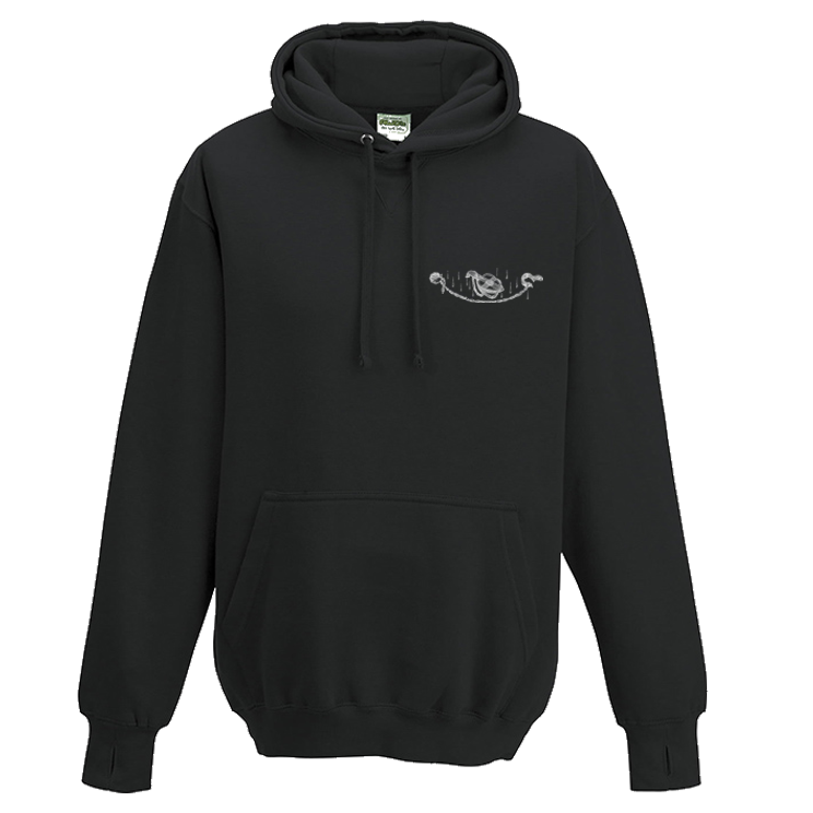 MGMT Europe MMXVIII Tour Hoodie Hoodie- Bingo Merch Official Merchandise Shop Official