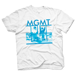 MGMT Photo T-Shirt- Bingo Merch Official Merchandise Shop Official