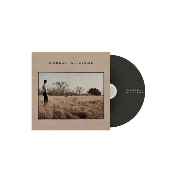 Marlon Williams S/T CD