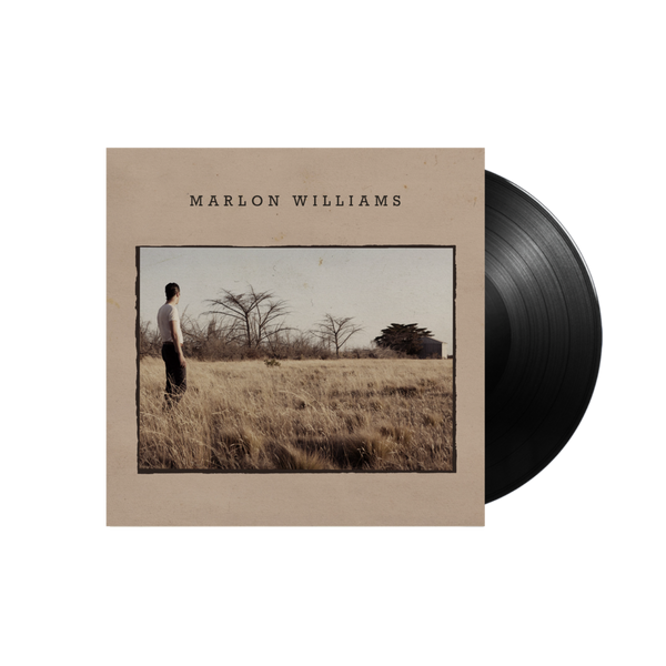 Marlon Williams S/T LP