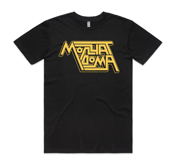 (PRE-ORDER) Molchat Doma New Logo