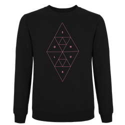 Son Lux Diamond Sweatshirt Sweatshirt- Bingo Merch Official Merchandise Shop Official