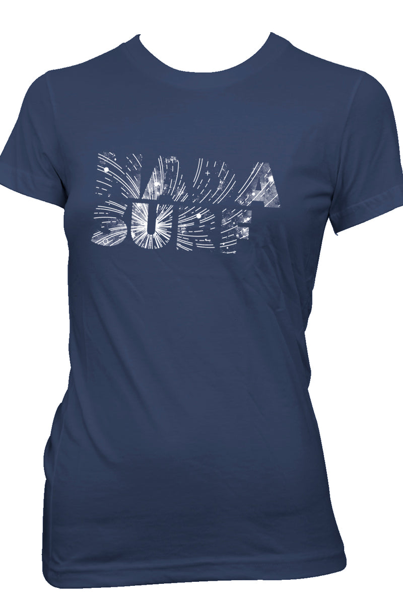 Nada Surf Vortex - girls T-Shirt- Bingo Merch Official Merchandise Shop Official