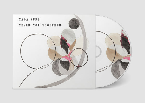 (PRE-ORDER) Never Not Together CD