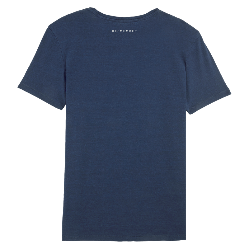 Ólafur Arnalds re:member Album T-shirt T-shirt- Bingo Merch Official Merchandise Shop Official