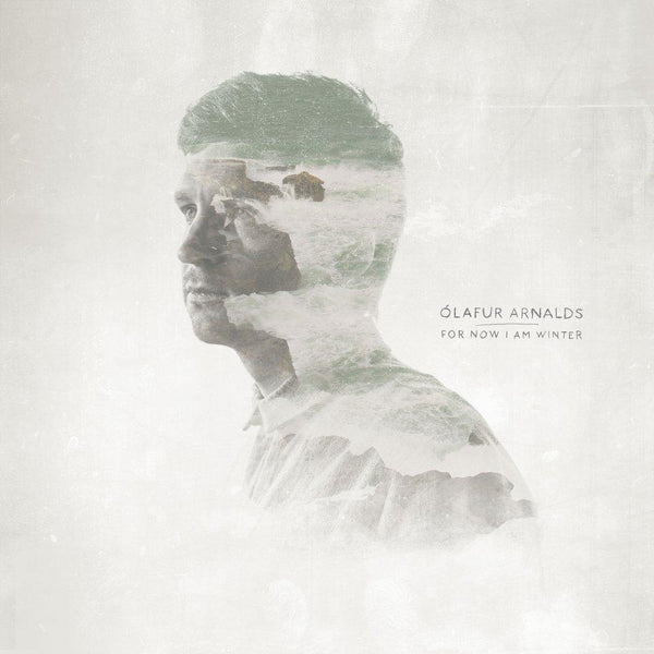 Ólafur Arnalds For Now I Am Winter LP LP- Bingo Merch Official Merchandise Shop Official