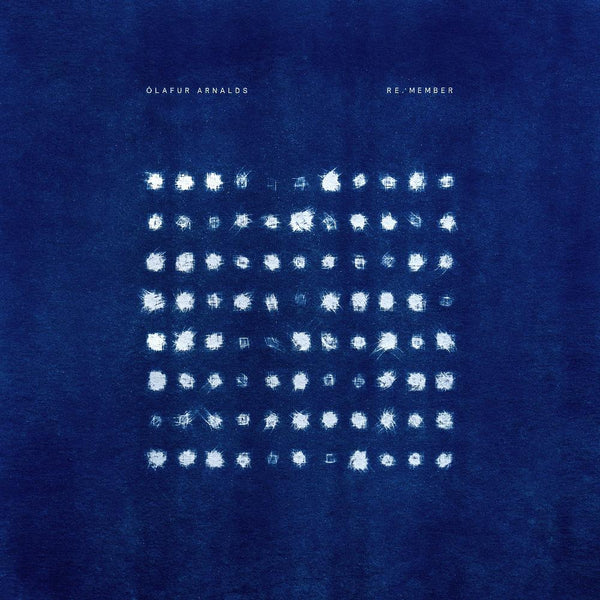 Ólafur Arnalds re:member CD CD- Bingo Merch Official Merchandise Shop Official