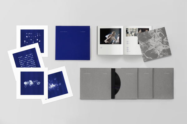 Ólafur Arnalds re:member Deluxe LP Edition LP- Bingo Merch Official Merchandise Shop Official