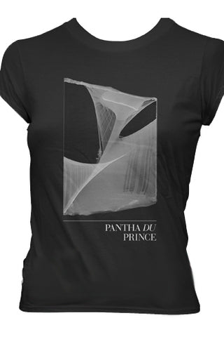 Pantha Du Prince Cobwebs - girls T-Shirt- Bingo Merch Official Merchandise Shop Official