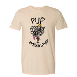 PUP Lollipop T-Shirt- Bingo Merch Official Merchandise Shop Official