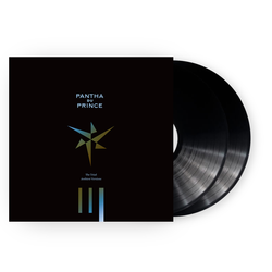 Pantha Du Prince The Triad Ambient Versions 2xLP LP- Bingo Merch Official Merchandise Shop Official