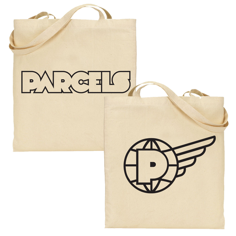 Wing Tour Totebag