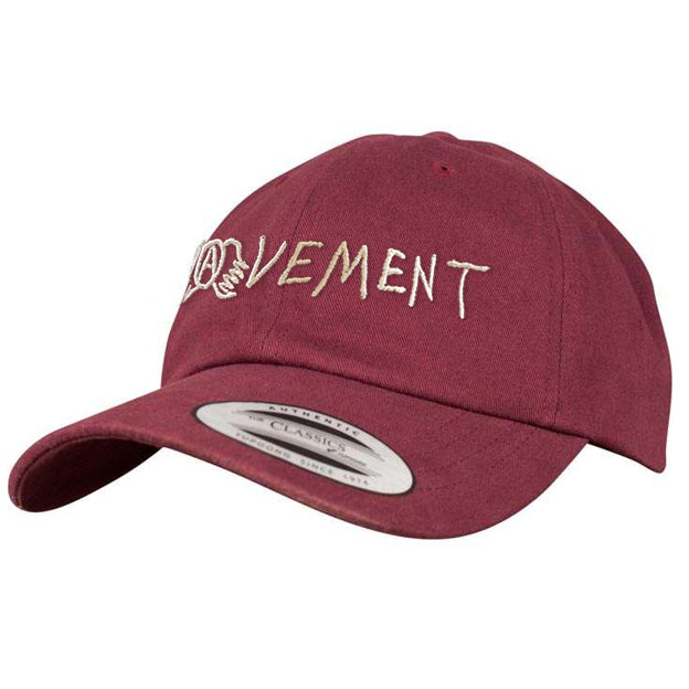 Pavement Logo Dad Hat
