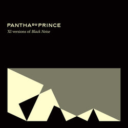 Pantha Du Prince XI Versions Of Black Noise CD - Bingo Merch Official Merchandise Shop Official
