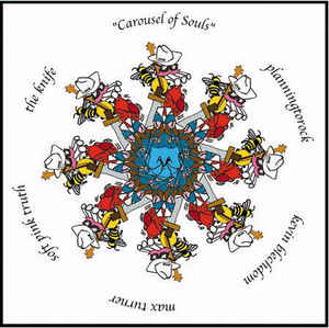 "Various Artists Carousel Of Souls 12"" 12""- Bingo Merch Official Merchandise Shop Official"