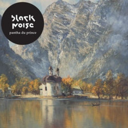 Pantha Du Prince Black Noise CD - Bingo Merch Official Merchandise Shop Official