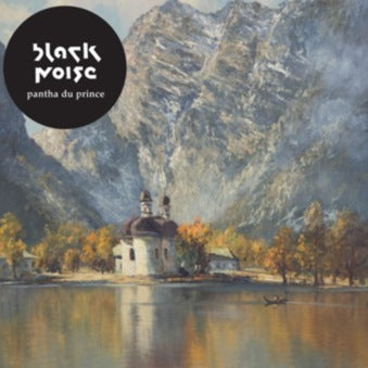 Pantha Du Prince Black Noise LP - Bingo Merch Official Merchandise Shop Official