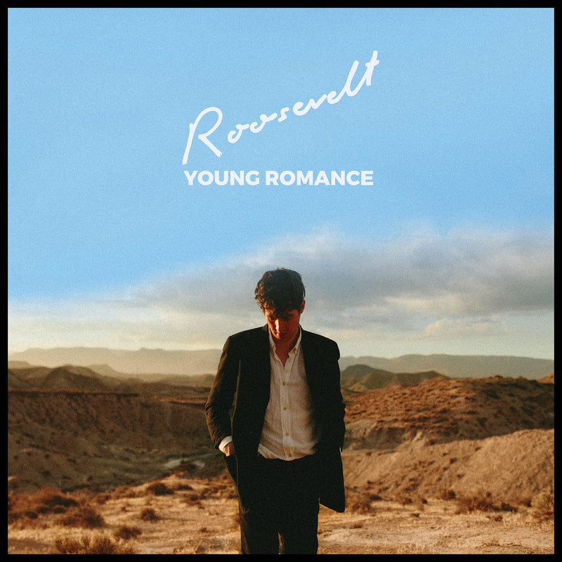 Roosevelt Young Romance Digital Digital- Bingo Merch Official Merchandise Shop Official