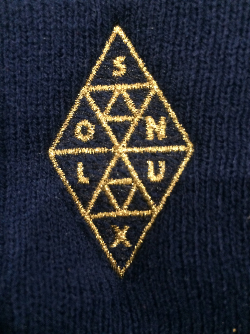 Son Lux Knit Hat Hat- Bingo Merch Official Merchandise Shop Official