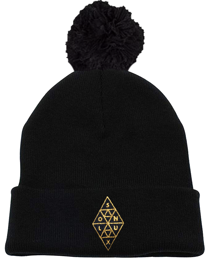 Son Lux Bobble Hat Hat- Bingo Merch Official Merchandise Shop Official