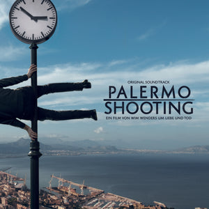 Palermo Shooting CD