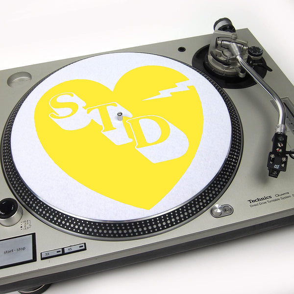 STD Slipmat