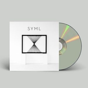 SYML (PRE-ORDER) SYML CD CD- Bingo Merch Official Merchandise Shop Official